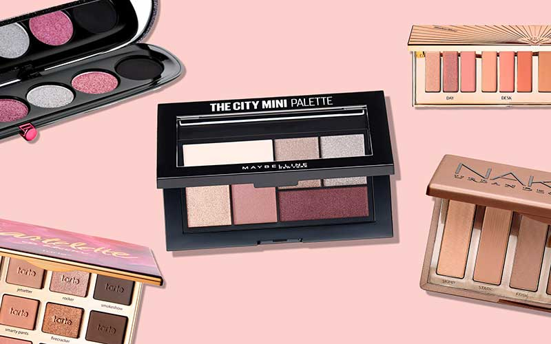 list of makeup products 2021