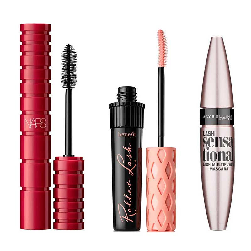 list of all makeup products 2021